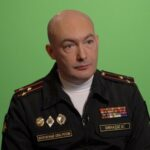 Картинка профиля Владимир Кикнадзе